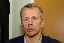 Haridusministri kohalt lahkunud Jürgen Ligi hüvitist ei saa