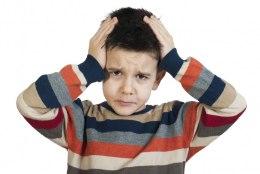 Koolilapsi kimbutavad enim pingepeavalud