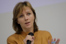 Maris Jesse: muutused tervishoiu rahastamises toimuvad hiljemalt pärast järgmise riigikogu valimist