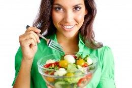 PEAD TÖÖLE: Kuidas panna noored köögivilju sööma?