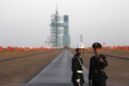 Hiina kosmosejaama tükid langevad 2017. aastal Maale