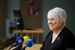 EMOR: Kaljuranna toetus püsib vahetult enne presidendivalimisi kõrgeim