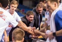 Kalev/Cramo alustas hooaega kolmanda kohaga, eestlased viskasid 16% punktidest