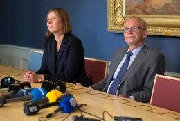OTSUTATUD! Reformierakond toetab Kersti Kaljulaidu