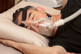 CPAP-ravi ei vähenda südamehaiguste esinemist