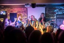 GALERII | Legendaarne KuKu klubi tegi uksed uuesti lahti
