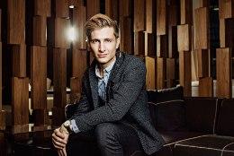 Karl-Erik Taukar räägib avameelselt enda elu tähtsaimatest inimestest