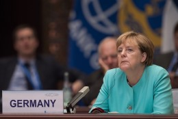 Parteikaaslased: pagulaspoliitika tegi kohalikel valimistel kaotanud Merkelile karuteene