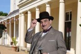 Hercule Poirot sündis tänu Agatha Christie apteekritööle