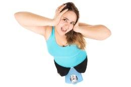 Kuus tervisehäda, mis kimbutavad ülekaalulisi