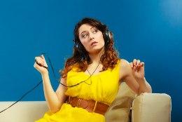 Muusika aitab valu leevendada
