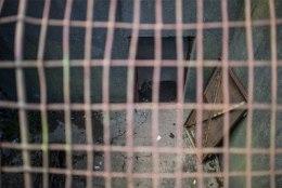 53 KINNIPEETAVA KIRI: Tallinna vangla asukad nõuavad riigilt 1,6 miljonit eurot valuraha
