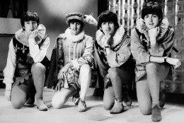 Suri The Beatlesi esimene mänedžer