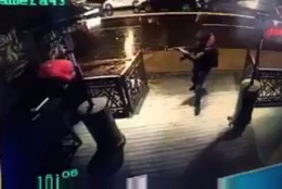 Türgis toimunud terroriakti eest võttis vastutuse ISIS