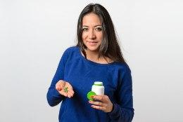 Õiged vitamiinid vähendavad talvel haigestumise ohtu