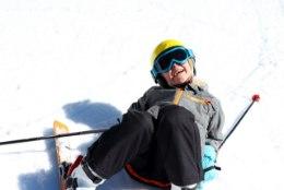 Talvised sporditraumad: esmalt pane haiget saanud kohale külma peale