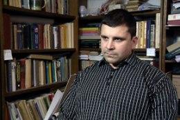 """TÄNA """"RADARIS"""": Perevägivallas süüdi mõistetud Mihkel Kunnus: tere, olen alkohoolik"""