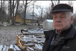 TV3 VIDEO | Kohalik elanik on Rail Balticu tõttu murest murtud: senine elu on pea peale keeratud