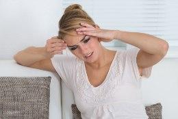 Ettevaatust! Antidepressandid koos valuvaigistitega suurendavad insuldiriski