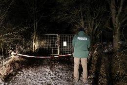 Lõuna-Saksamaal hukkunud teismelised tappis vingugaas