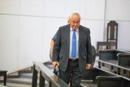 Kohus vaeb Villu Reiljani ja prokuratuuri karistuslepet