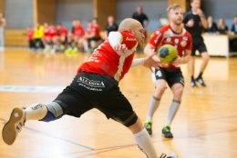 Eesti parima käsipallimeeskonna euroteekond sai otsa