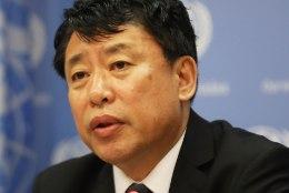 Põhja-Korea: tuumasõda võib puhkeda iga hetk