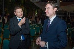 Reformierakond esitab riigikogu aseesimehe kandidaadiks Hanno Pevkuri