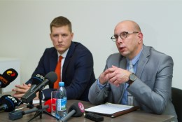 Kapo ja prokuratuur: tõendid Semilarski ja Suvorovi vastu on kaalukad