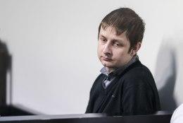 Kodutu tapmises süüdistatud mees tahab õigeksmõistmist