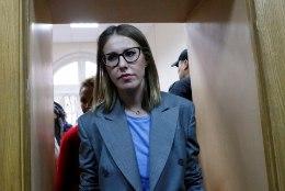 Endine seltskonnatäht ihkab Venemaa presidendiks