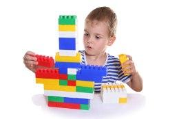 Eesti lasteaedades napib arendavaid mänguasju