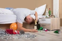PISAR TULEB SILMA? Millised alkohoolsed joogid ajavad nutma