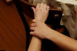 Oktoobris on politseid teavitatud neljast seksuaalsest ahistamisest