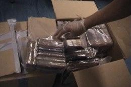 Lääne-Virumaal peeti kinni Aasiast posti teel narkootikume tellinud soomlased