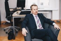 Jürgen Ligi ERRi skandaalist: maksumaksja ei osta kaamerat ülemuse grillimiseks, isegi kui talle meeldib seda vaadata