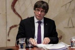 Madrid võtab Kataloonias ohjad enda kätte
