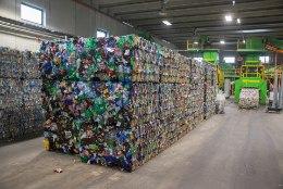 Läti alkorallide mõju: pakendiringlus muutub kallimaks lõbuks