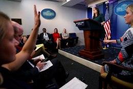Valge Maja: süüdistused pole kuidagi presidendiga seotud, tõeline süüdlane on Clinton!