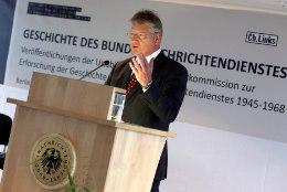 Saksamaa on Euroopa luureagentuuri loomise vastu