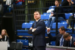 Alar Varrak: Lokomotiv-Kuban võiks mängida Euroliigas