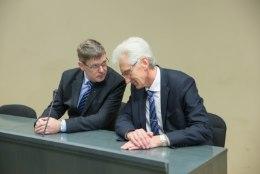 VIDEO JA GALERII | Kohus mõistis Tartu vallavanemale korruptsioonikuritegude eest tingimisi vangistuse