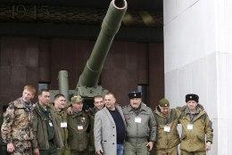 Eesti avaldas raporti Ukraina vastasest infosõjast