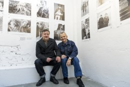 ARNO SAAR: tänu Villu Tammele pildistasin punkareid rohkem kui mõnigi teine fotograaf