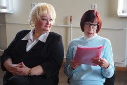 Pille Pürg: Anne Paluver on tänase Eesti jaoks liiga tagasihoidlik, ta võiks end rohkem avada