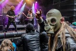 Võimsa rock- ja metalbändide konkursi eriauhinnaks on võimalus vallutada Hard Rock Laagri lava