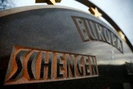 GALERII | ÜLESTUNNISTUS: tugeva välispiirita pole ka Schengenit