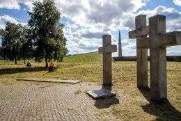 8 MILJONIT EUROT: Tallinnas algasid kommunismiohvrite memoriaali ehitustööd