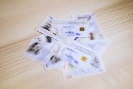 SAMMHAAVAL: kuidas tuleks käituda ID-kaardi kriisis?