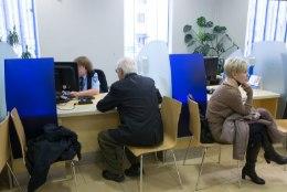 PROBLEEM ON LAHENDAMISEL: ID-kaarti on saanud uuendada ligi 70 000 inimest